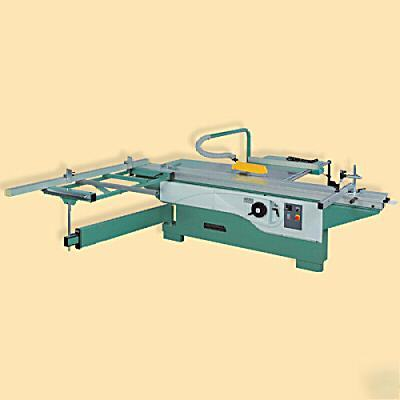 General int 50 910 10ft sliding table saw w scoring for 10 foot sliding table saw