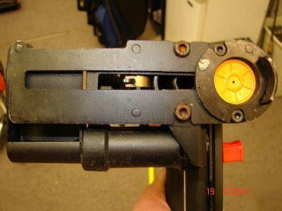 Bostitch Cap Stapler Sl5035 In Case Great Condition