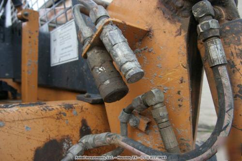 Diesel Near Me >> Case 1840 diesel skid steer loader bobcat noresrv