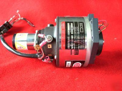 Electro Craft Moving Coil Pm Servo Motor M1030 Encoder