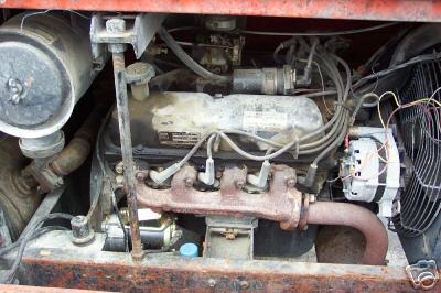 Smith 100 Cfm Air Compressor