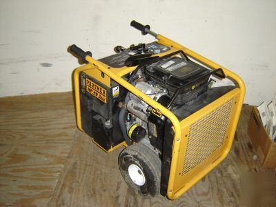 Partner Hp40 Mark Ii Hydraulic Power Pack