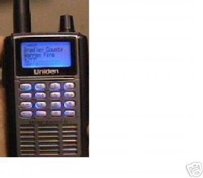 Cheap digital police scanner