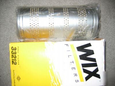 Wix Filter Lookup >> 33212 wix filter racor FG1000 fuel systems