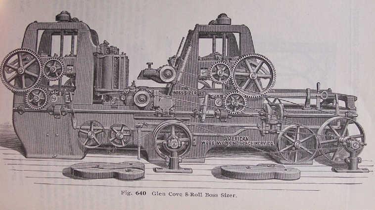 american machine and tool