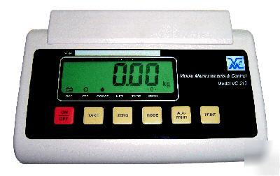 New load cell digital indicator-readout-scale-weight-