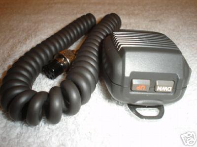 kenwood mc 43s mic microphone excellent. Black Bedroom Furniture Sets. Home Design Ideas