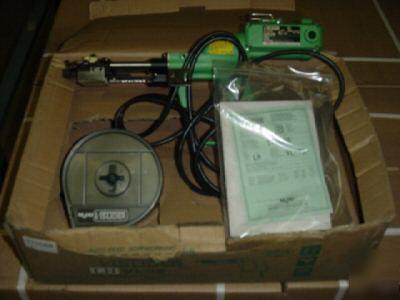 Friendly Auto Parts >> New muro LHVL32 - 1 to 4 hex head auto feed screw gun