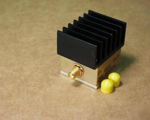 Mini Amplifier And Indicator Circuits Explained
