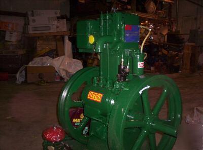 listeroid diesel kit
