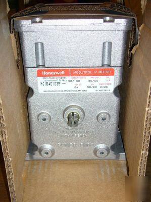 New Honeywell Modutrol Iv Motor M6184d 1035