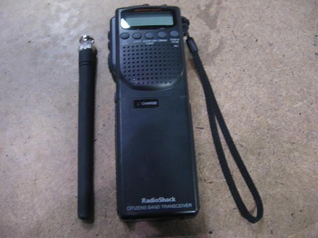 watt walkie talkie range