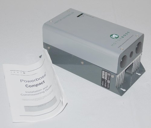 Somar Motorboss Mbc 10 3 Phase Motor Controller 10 Hp