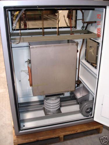 New   Skarshaug Labs  30 Kvac Dielectric Testing System