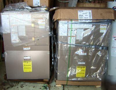 Armstrong Magic Pak Furnace Air Conditioning Unit Hvac
