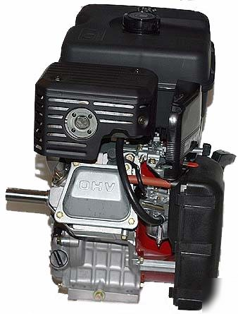 9 hp briggs stratton vanguard gasoline engine. Black Bedroom Furniture Sets. Home Design Ideas