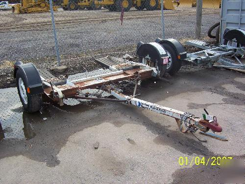 Demco Car Tow Dolly For Sale