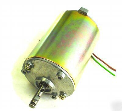 24v dc electric motor 10 000 hours 110w 2600 rpm 24vdc for 10000 rpm electric motor