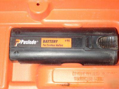 Paslode Impulse Imct Cordless Framing Nailer 900420