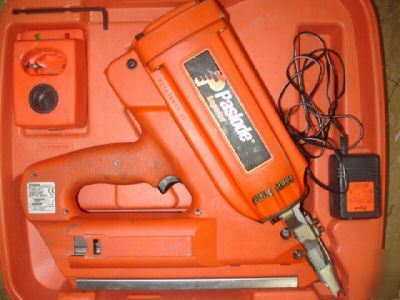 Paslode Impulse Imct Cordless Framing Nailer 900420