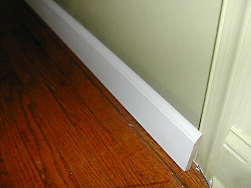 Colonial Baseboard Styles 2017 2018 Best Cars Reviews