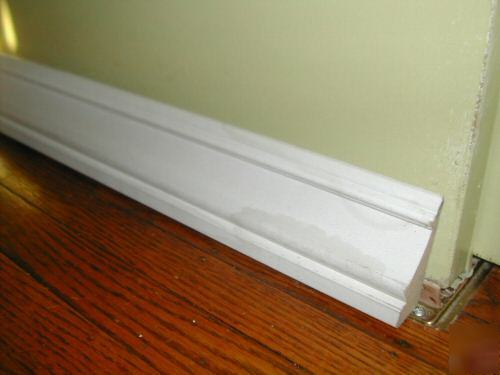 Sale Colonial Og Baseboard Moulding Wood Molding