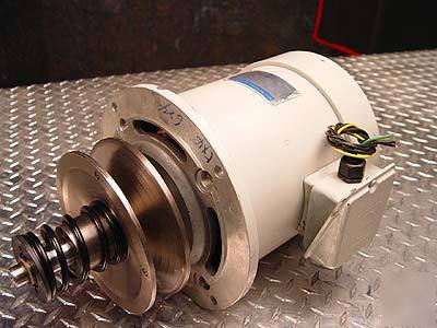Jin shin induction motor 5 hp 220/440 3P
