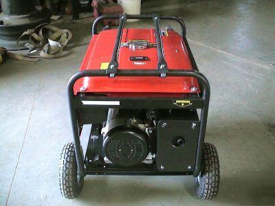 Super Sale 8000 Watt Generator