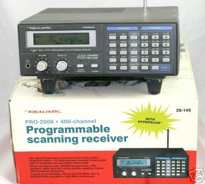 Rhode Island Scanner Frequencies