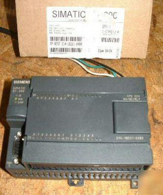 S7 200 cpu 224