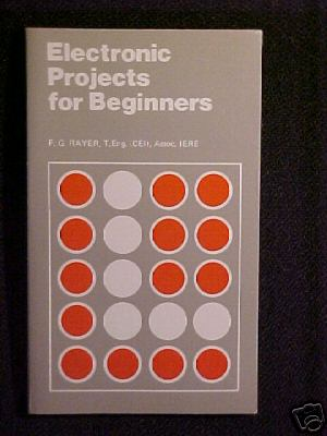 electronic projects for beginners The electronic projects for beginners include simple electronic circuits that can be implemented easily on bread boards using simple electronic components.