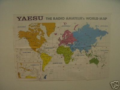 Yaesu ham radio world map jpg download gumiabroncs Image collections