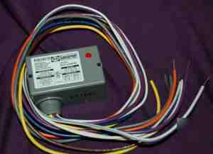 Rib 2401 d functional signaling enclosed relay 10 amp