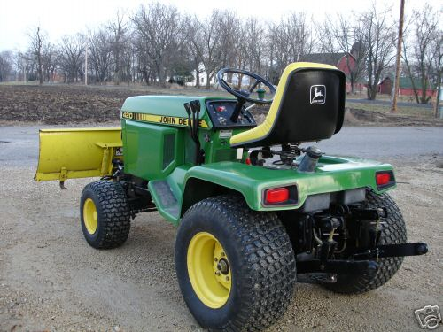 3 Point Plows For Garden Tractors Bing Images