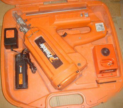 Paslode Cordless 30 Degree Framing Nailer 900420 Gun