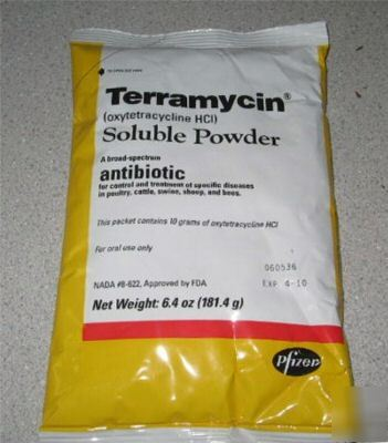 Where To Buy Terramycin For Bees