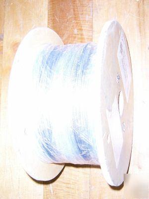 Wire Rope Vinyl Coated 1 4 Quot 5 16 Quot 7x19 250 Ft Reel