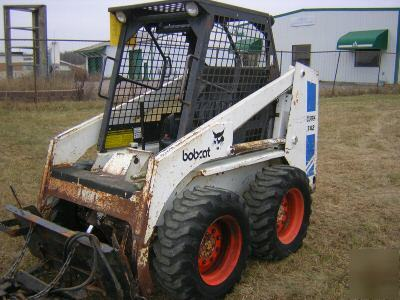 similiar bobcat 742 parts list keywords bobcat 742 ford engine bobcat wiring diagram