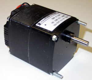 Hurst Manufacturing Synchronous Motor