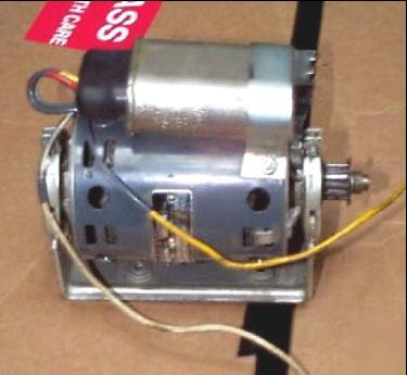 1 40 Hp Ac Electric Motors 1625 1325 Rpm