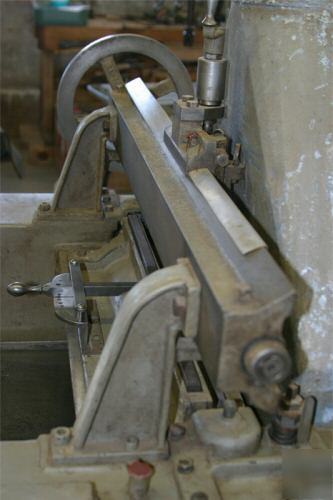 Alf img - Showing > Used 24 Wood Surface Planer