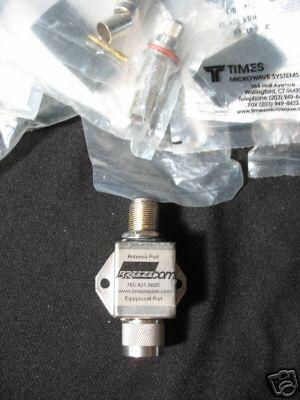 Breezecom Al 1 In Line Lightning Arrestor More Parts