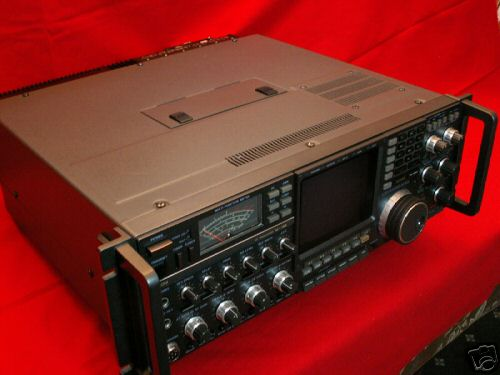 Icom Ic 781 Transceiver Beautiful And Well Cared For